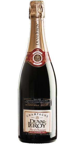 Cuvée Fleur de Champagne Premier Cru