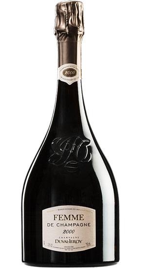 Femme de Champagne 2000-2004